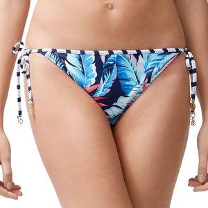 TB NWOT Reversible Tie Side Hipster Bikini Bottom